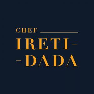Chef Ireti Dada