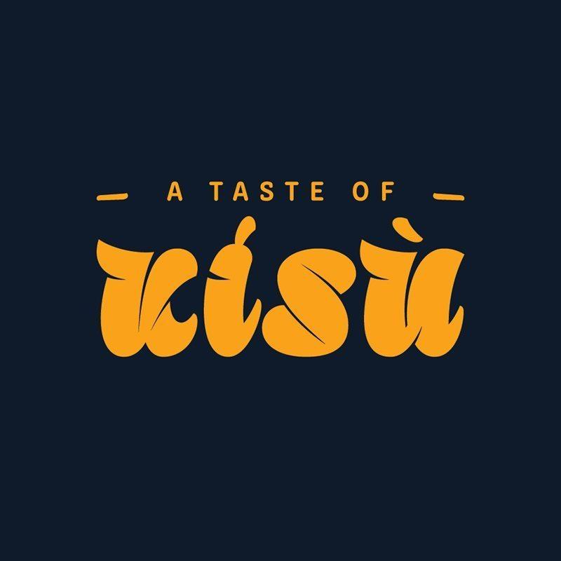 A Taste of Kisù