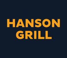 Hanson Grill