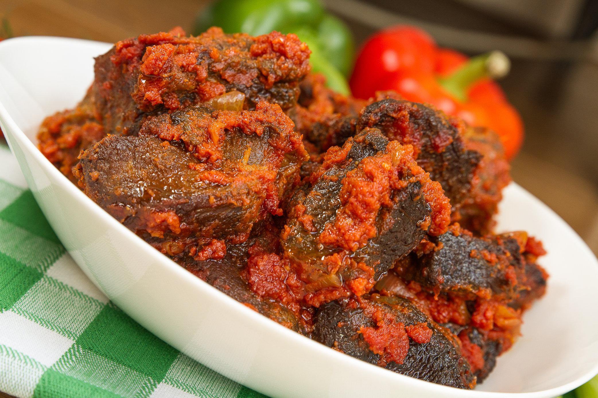 Yimata Beef