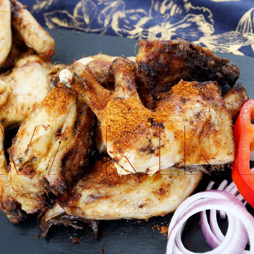 ChickenSuya