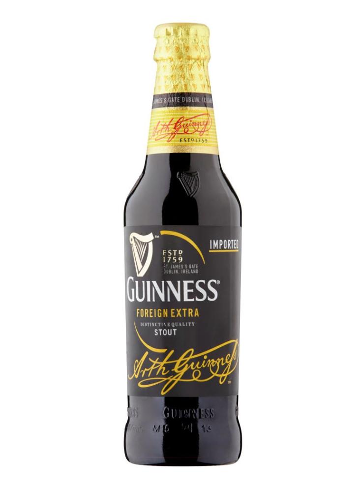 GuinnessNigerianStoutBottle